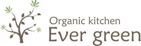 Organic kitchen Ever green(エバーグリーン)
